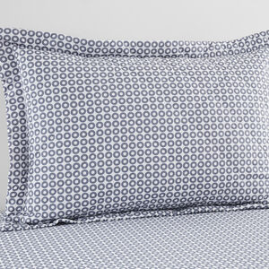 Tony Stripe Pillowshams 50cm x 75cm