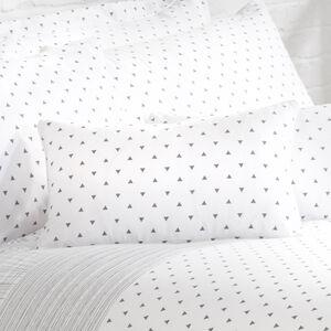 Linear Logic Cushion 30x50cm