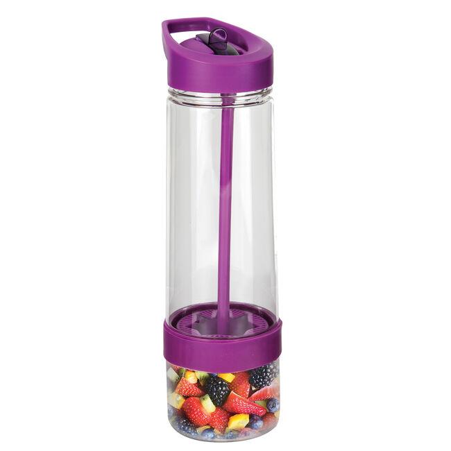 Bodygo Purple Fruit Fusion Water Bottle
