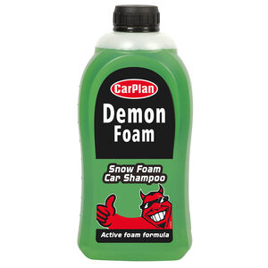 Demon Foam Snow Foam Car Shampoo 1L