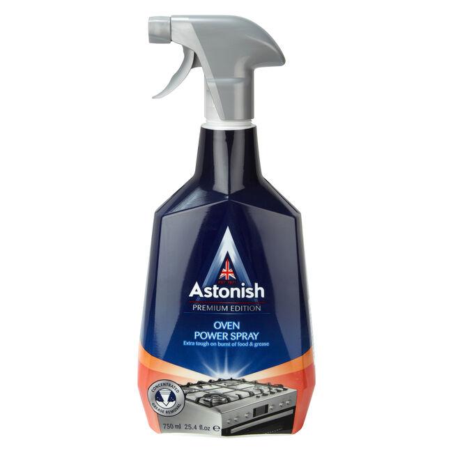 Astonish Premium Oven Power Spray