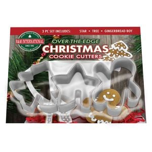 Mini Over-Mug Cookie Cutter Set