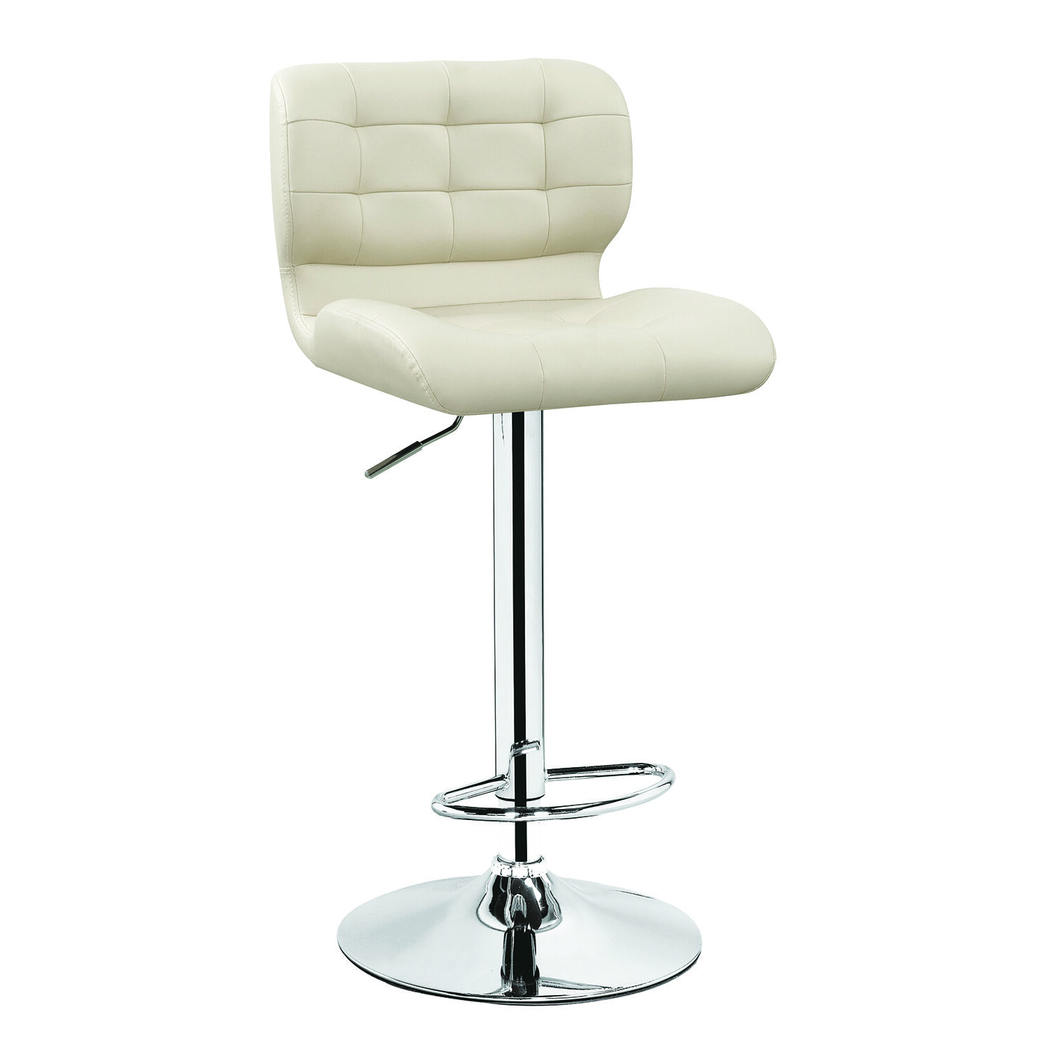 Hector Barstool   Cream   Home Store + More