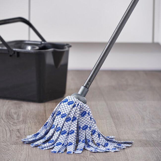 Addis Cloth Mop & Refill