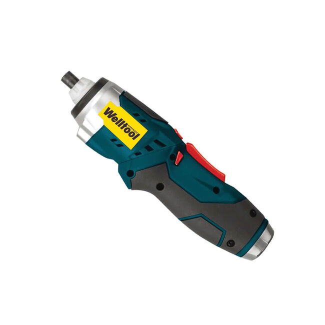 Cordless Multifunction Screwdriver
