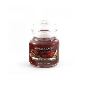 Yankee Candle Black Cherry Small Jar