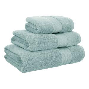 600GSM WESTBURY DUCK EGG 50x90 Hand Towel