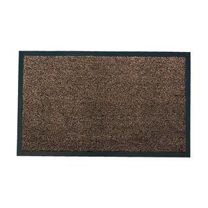 Chestnut Grove Washable Door Mat 50x80cm - Brown