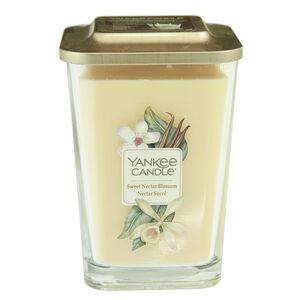 Elevation Sweet Nectar Blossom Large Jar