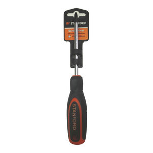 Star Head Screwdriver 2mm x 100mm