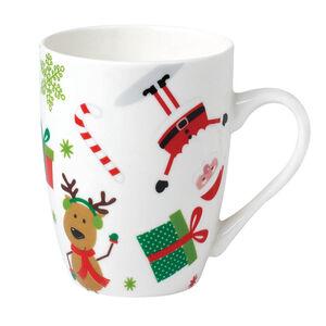 Love Christmas Ho Ho Ho Mug