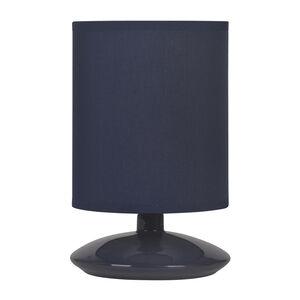 Jayne Table Lamp - Navy