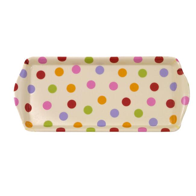Spots Sandwich Tray