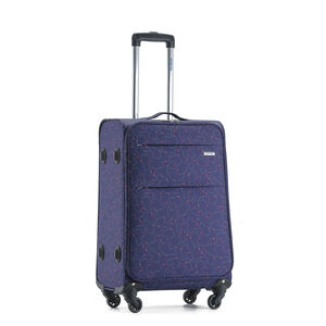 Medium Planes Lightweight Suitcase