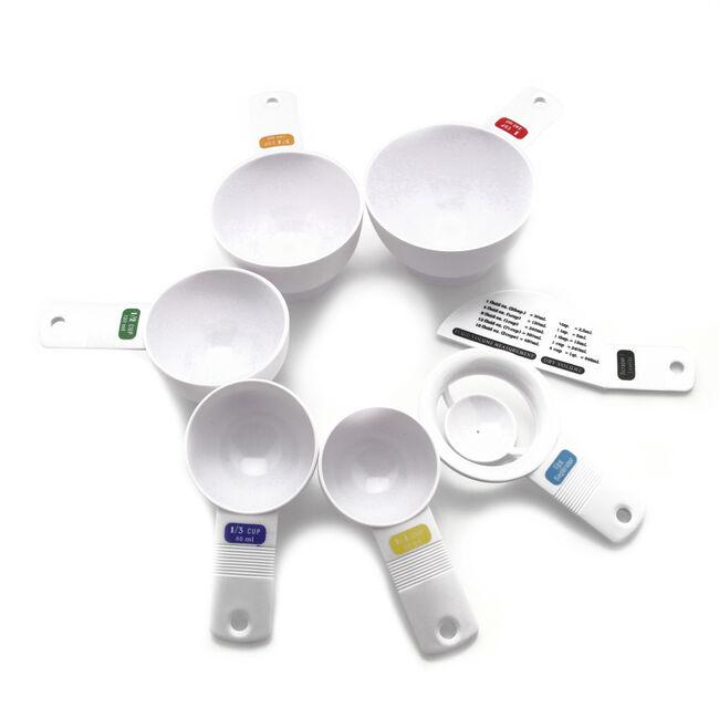 Tala Measuring Spoons - Set of 7