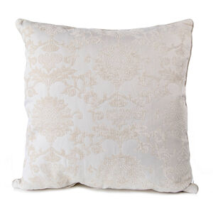 Shelbourne Natural Cushion 58cm x 58cm