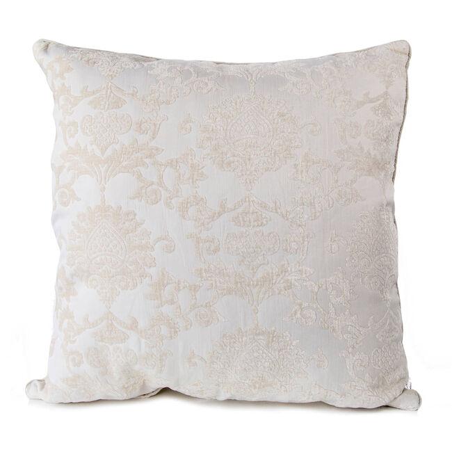 Shelbourne Natural Cushion 58cm x 58cm