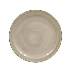 Heritage Organic Side Plate - Beige