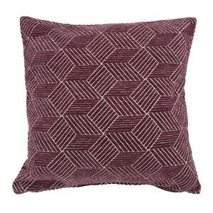 Astoria Purple Cushion 45cm x 45cm