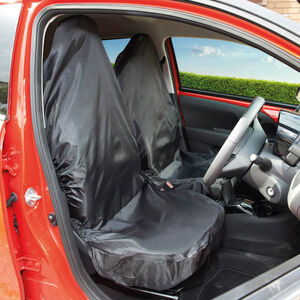 Front Seat Protectors Set of 2