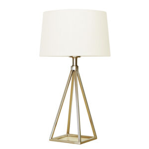 Triangular Lamp