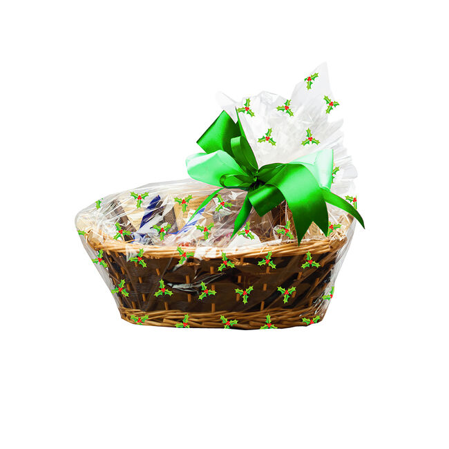 Holly 6 Basket Bags