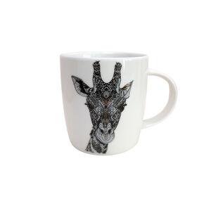 Abney & Croft Giraffe Mug 13oz