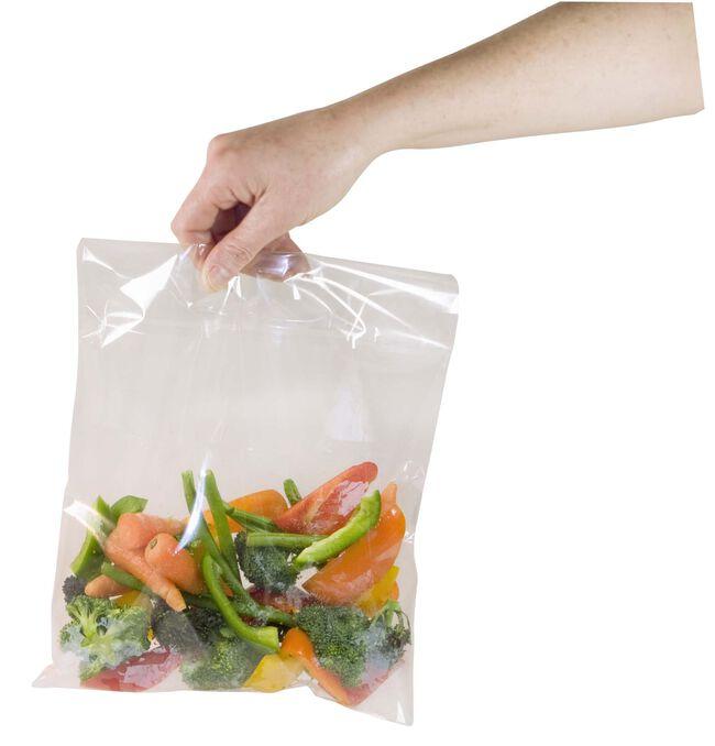 Microwave Cooking Bags 25 Pack