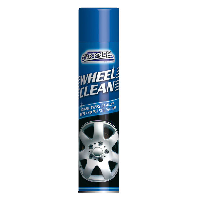 Wheel Cleaner 300ml