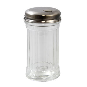 Bistro Style Salt & Pepper Dispenser