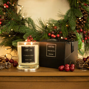 Cashel Living Warm & Cosy Scented Candle