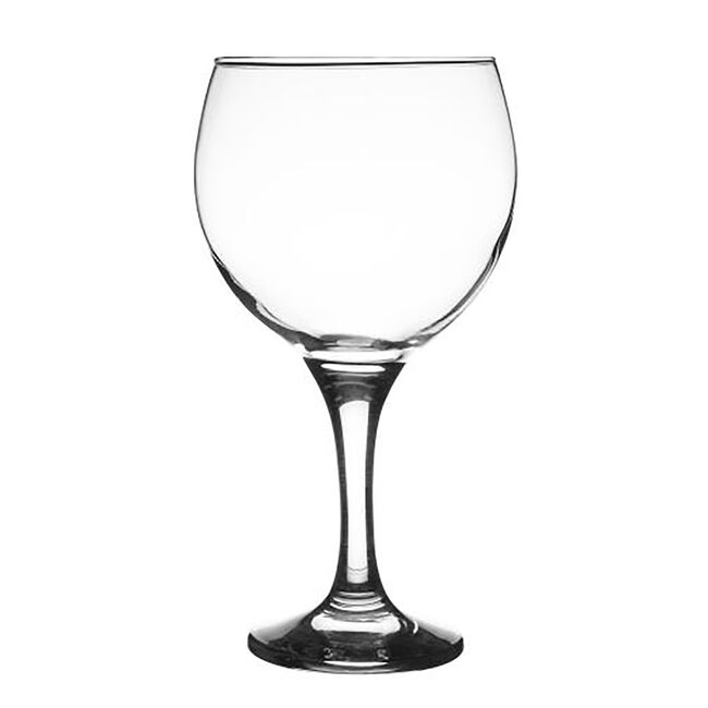 Entertain Gin Balloon Glasses - Set of 6