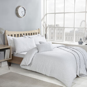 Brickwork Duvet Cover
