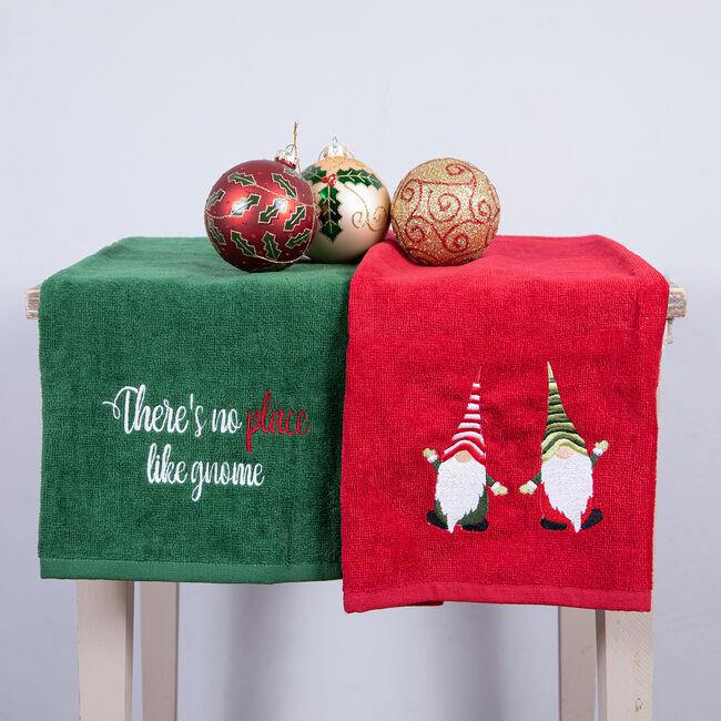 Gnome Tea Towels - 2 Pack