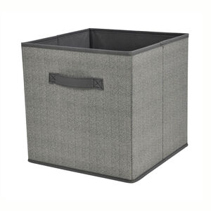 Clever Clothes Storage Cube