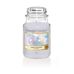 Yankee Candle Sweet Nothings Large Jar