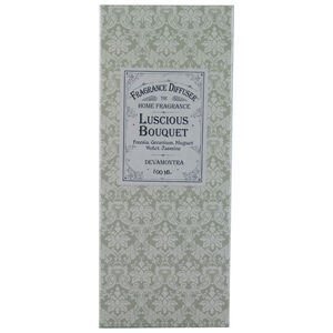 Lucious Bouquet Fragrance Reed Diffuser