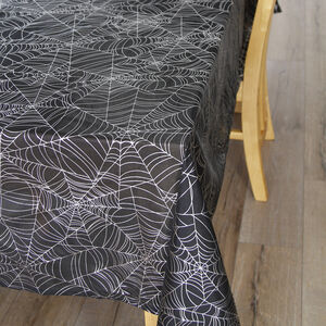 Spider Web Table Cloth 160x230cm