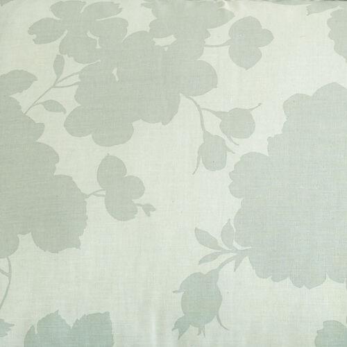 Bryony Oxford Pillowcase Pair - Sage