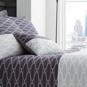 Cian Charcoal Cushion 30x50cm