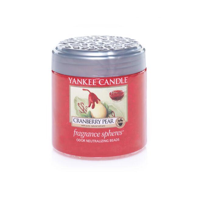 Cranberry Pear Fragrance Spheres