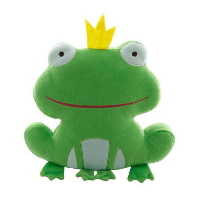 Frog Cushion 40cm