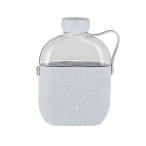 Hip Hydration Bottle Cloud Grey 650ml
