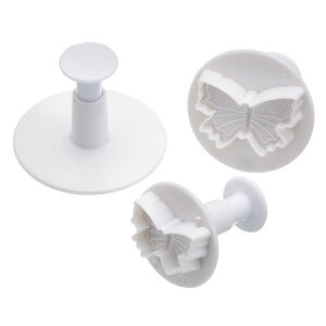Sweetly Does It 3Pc Butterfly Cutters
