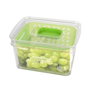 Bodygo Fresh Fruit & Veggie Storage Container
