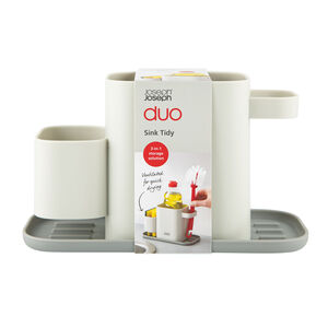Joseph Joseph Duo Sink Tidy