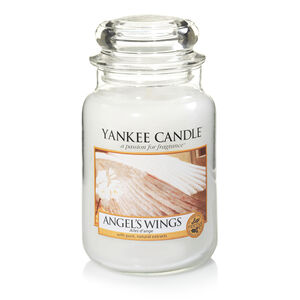 Yankee Candle Angel Wings Large Jar