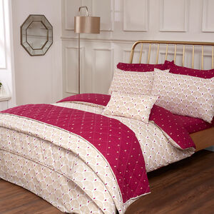 SINGLE DUVET COVER Ellesmere