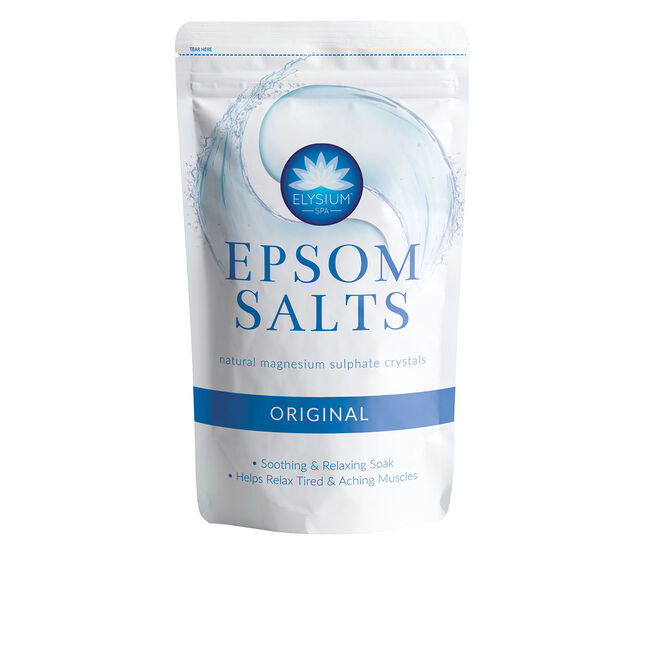 Elysium Spa Epsom Salts Original 1KG