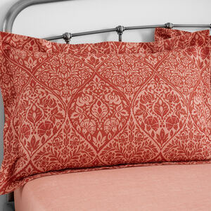 Nell Terra Oxford Pillowcase Pair